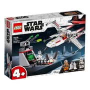 X wings starfighter lego star wars Lego Star Wars