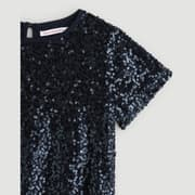Robe a sequins Monoprix Kids