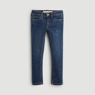 Denim coupe skinny Monoprix Kids
