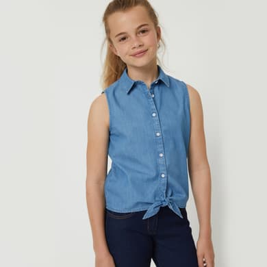 Blouse Monoprix Teens