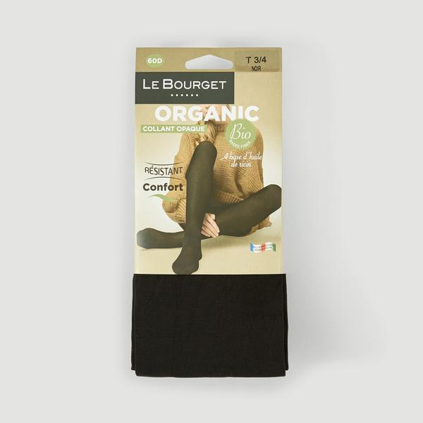 Collants organic bio Le Bourget