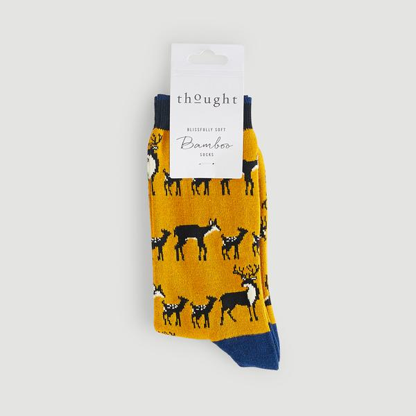 Chaussettes Thought