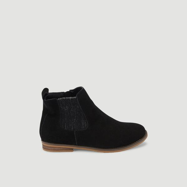 Bottines Monoprix Kids