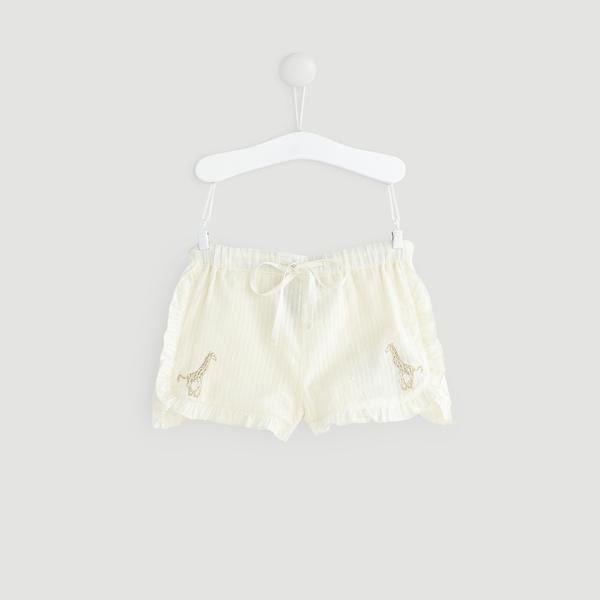 Short - patch nyc x monoprix Boutchou