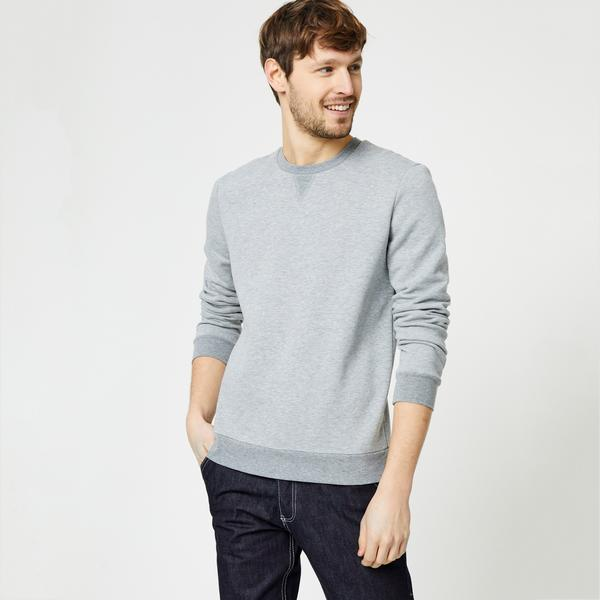 Sweat overdyed Monoprix Homme