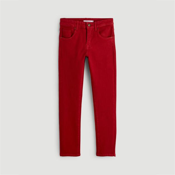 Pantalon coupe slim Monoprix Kids