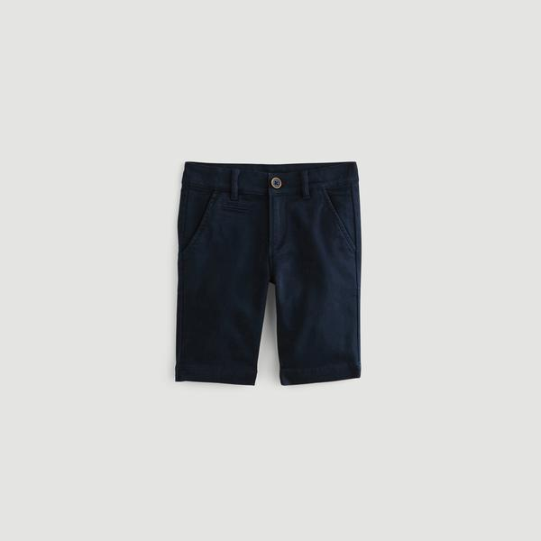 Bermuda molleton coupe chino Monoprix Kids