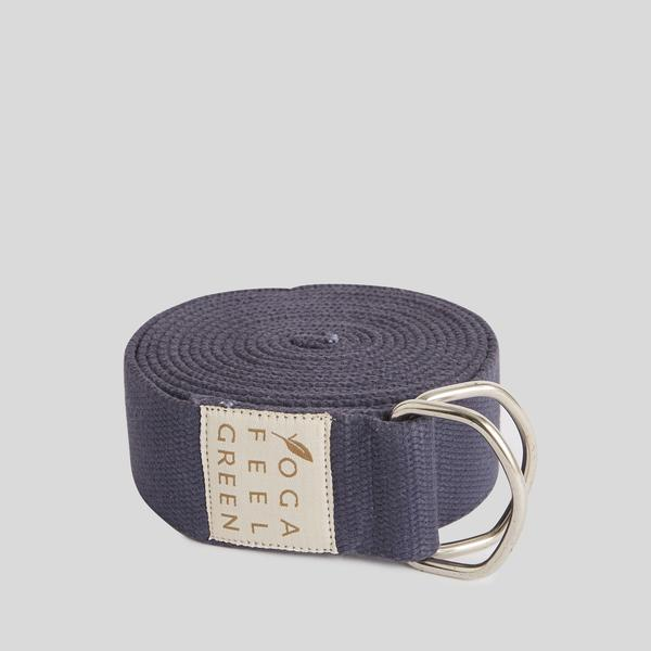 Ceinture yoga feel green x monoprix Yoga Feel Green